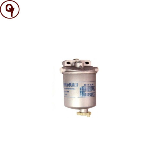 Sino Truck HOWO Engine Spare Parts Fuel Filter 612630080012 pictures & photos