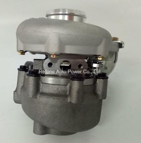 Diesel Engine Turbo Part Aftermarket Turbocharger 49135 07310 2823127810  Car Parts For Hyundai Santa Fe, Grandeur With D4eb Engine