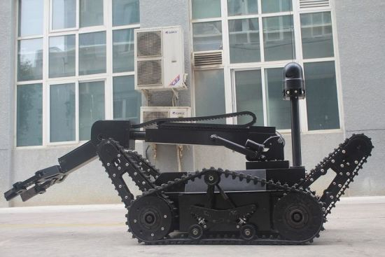 Mk6 Heavy Duty Eod Robot pictures & photos