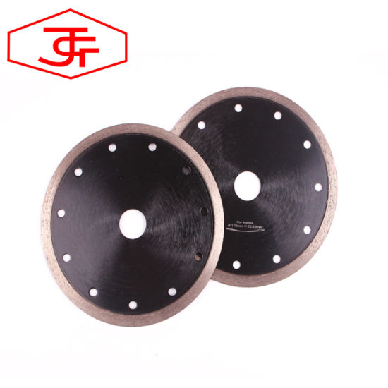 Diamond Cutting Segment for Diamond Segment Blade -Diamond Tools for Natural Stone Cutting pictures & photos
