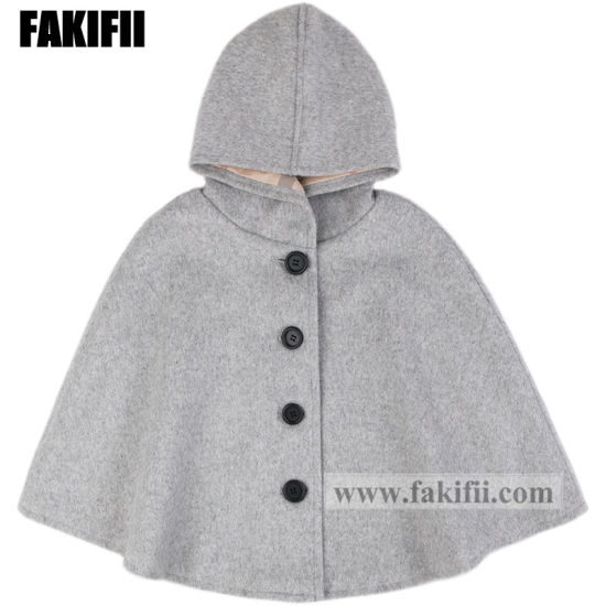 0bf8f8692 Top Quality Children Apparel Kids Clothing Winter Girl Woolen Coat Brand Designer  Jacket