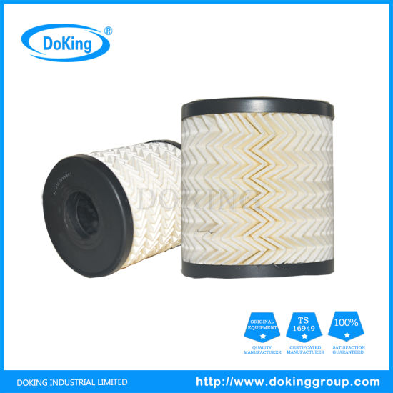 High Performance Auto Oil Filter 1109ck for Peugeot