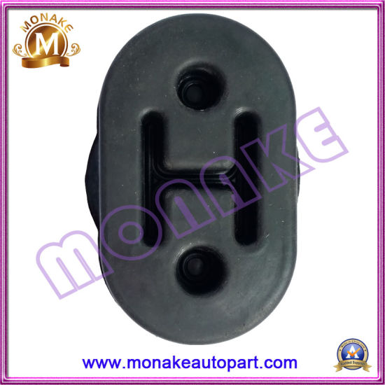 Exhaust Rubber Hanger Mount Spare Replacement Part For Renault 12