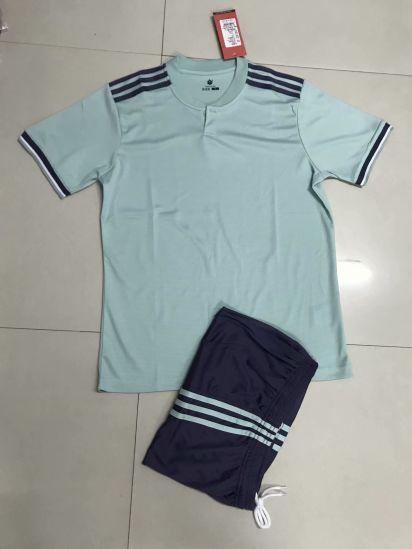 2018/2019 Bayern Away Fooball Kits Men Fashion Jersey Tshirts with Short
