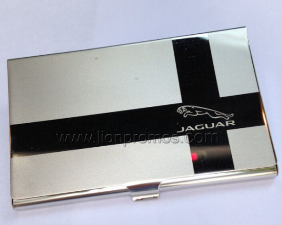 Executive Business Gift Stainless Steel Namecard Box pictures & photos