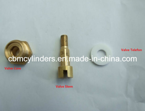 Viton Sealing Washers (Stat-O-Seal Brass Washers) pictures & photos