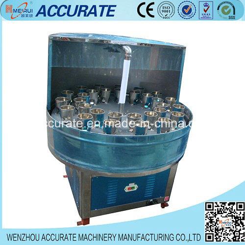 Cp-30 Semi Automatic Bottle Washing Machine