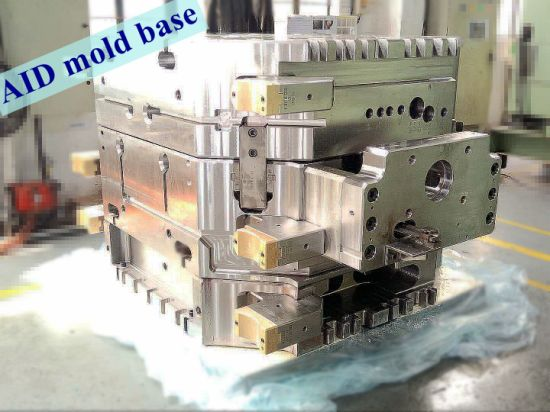 Customized Die Casting Mold Base (AID-0001)