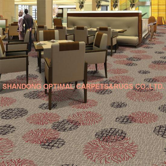 Competitive Price Hot-Sale Cheap Colortuft Commercial Carpet