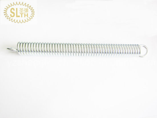 High Quality Extension Spring for Industry pictures & photos