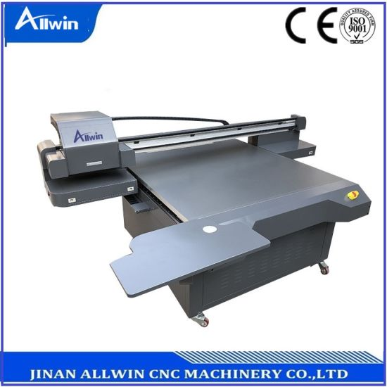 Large Format 2m*3m UV Flatbed Printer for Glass Printing, Ceramic Printing