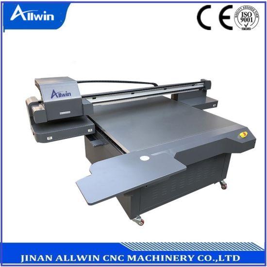 Large Format 2m*3m UV Flatbed Printer for Glass Printing, Ceramic Printing