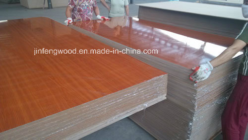 High Gloss UV/PVC MDF Board of All Sizes for Kitchen Cabinet pictures & photos
