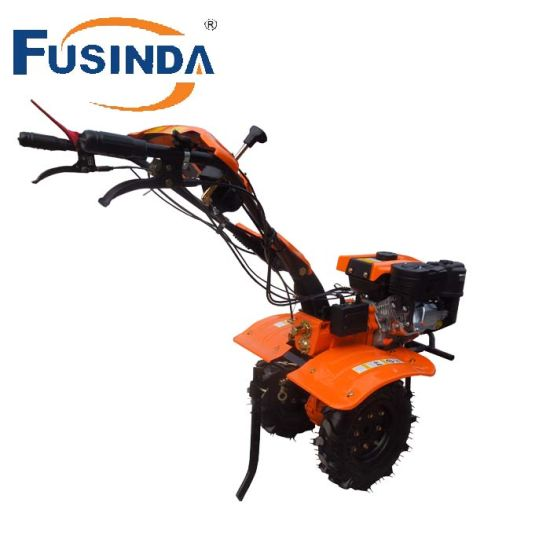 2018 New Type Rotatory Farming Tiller Cultivator Fg900c pictures & photos