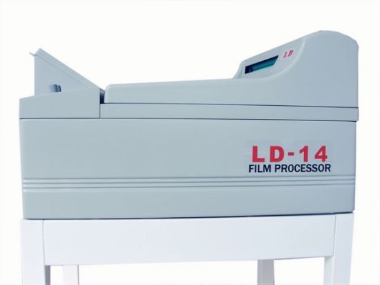 Automatic Medical X-ray Film Processor (5.2L) (MCXA-P01) pictures & photos