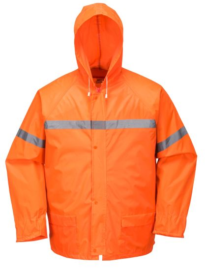 Thickened Waterproof Rain Coat pictures & photos