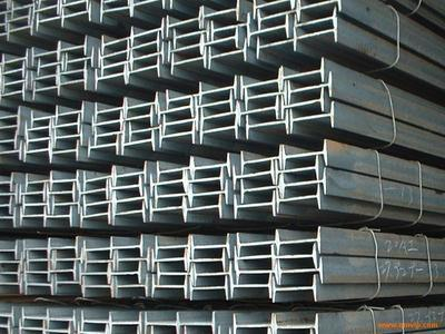 Hot Rolled Hot Working Steel I Beam pictures & photos