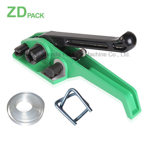 Cord Strap Tensioner, Cord Strapping Tool for 19mm Strap (JPQ19) pictures & photos