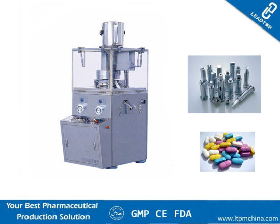 Mini Tablet Press Machine/ Cheap Tablet Press/ Laboratory Tablet Press pictures & photos