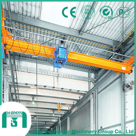 Top Quality Underslung Crane with Capacity up to 16t pictures & photos