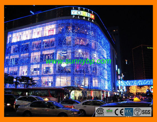 New Design 12V Color Changing Outdoor Christmas LED String Lights & China New Design 12V Color Changing Outdoor Christmas LED String ...
