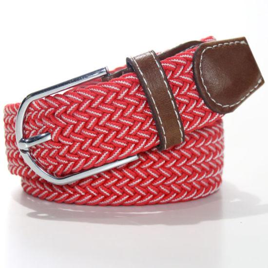 J06 Drop Shipment Multi Color Fashion Elastic Waist Belt