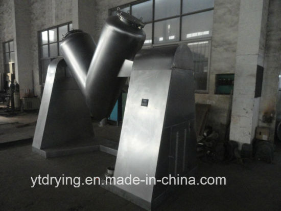 V Shape Mixer Machine for Foodstuff pictures & photos
