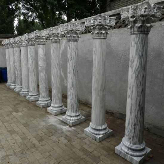 China House Decorative For Home And Hotel Decorations Pillar