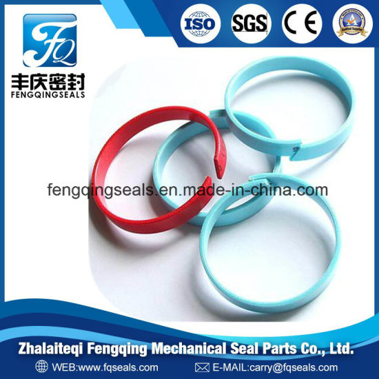 Array - china fabric phenolic resin wear guide ring for hydraulic      rh   fengqingseals en made in china com