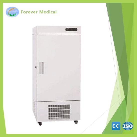 -86 Degree Ultra Low Vertical Laboratory Refrigerator Freezer