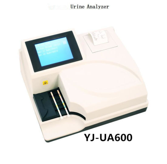 Medical Diagnosis Equipments Urine Analyzer Instruments pictures & photos