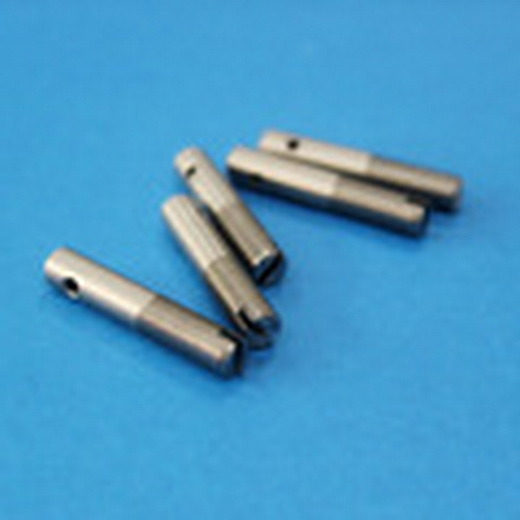 High Precision Weapon Hardware Accessories with CNC Machining pictures & photos