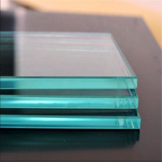 Top Quality Tempered Glass Anufacturer Factory Clear Tempered Glass 6mm 8mm 10mm 12mm 15mm 19mm Price