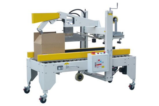 Case Sealers& Case Sealing Machine pictures & photos