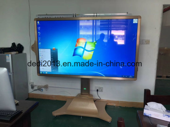 55  Inch Touch Computer Interactive Digital Display Monitor TV pictures & photos