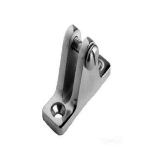 China Precision Stainless Steel Boat Marine Hardware Parts