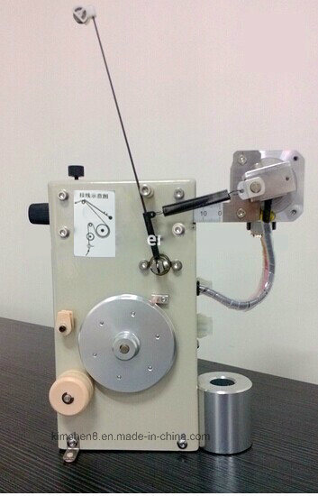 Coil Winding Tensioner (servo tensioner SET-R) Used on Coil Winding Machine
