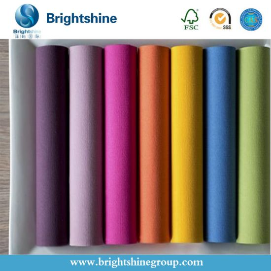China Colorful Airlaid Dinner Paper Napkin