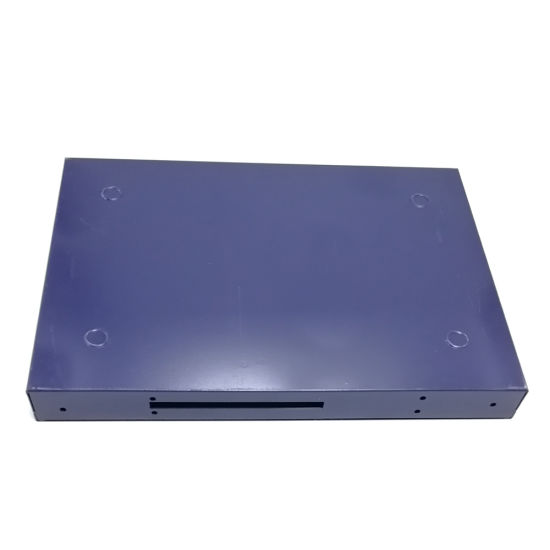 Custom Made Sheet Metal Fabrication Ipc Chassis Industrial Box PC pictures & photos