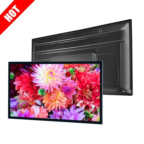21.5 inches-1920 /× 1080 high-Resolution high-Definition Digital Photo Frame HDMI Display for Smart Advertising Machine