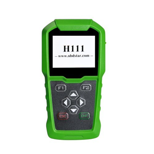 Obdstar H111 Opel Key Programmer & Cluster Calibration Via OBD pictures & photos