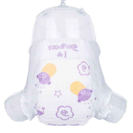 Disposable High Quality Baby Diapers with Cheap Price