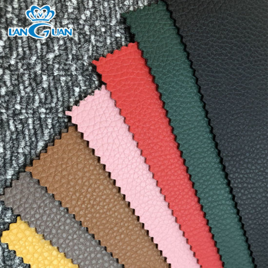 Heavy Duty PVC Sofa Artificial Leather