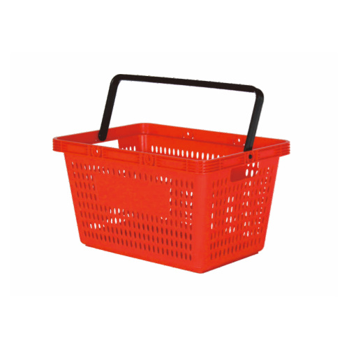 Single Hand Basket Handle Small Hole pictures & photos