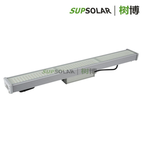 China Factory New Lumen 150W Indoor Linear LED Light Toplight