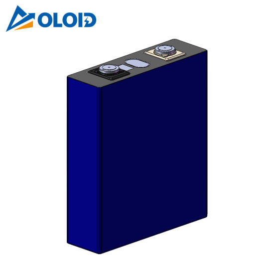 202ah Solar Rechargeable Battery Pack Cell LiFePO4 Lithium Battery