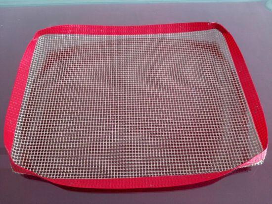PTFE Fiberglass Mesh for UV Dryers