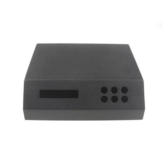 220V Voltage and 12 Channels Power Electrical Distribution Box