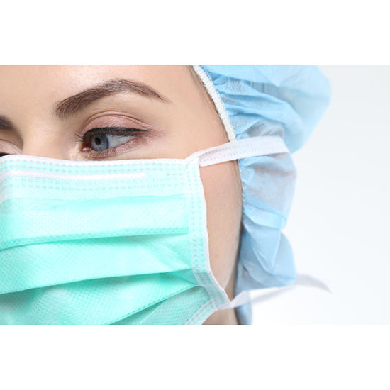 wecolor surgical mask