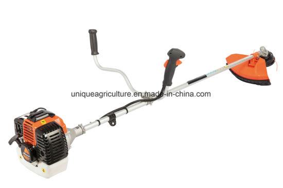 High Quality Gasoline Brush Cutter Cg330g (A) B